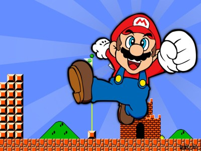 Super Mario Brothers Free Download (37 MB)