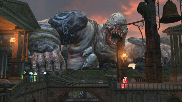 God Mode PC Game Free Download 1.77GB