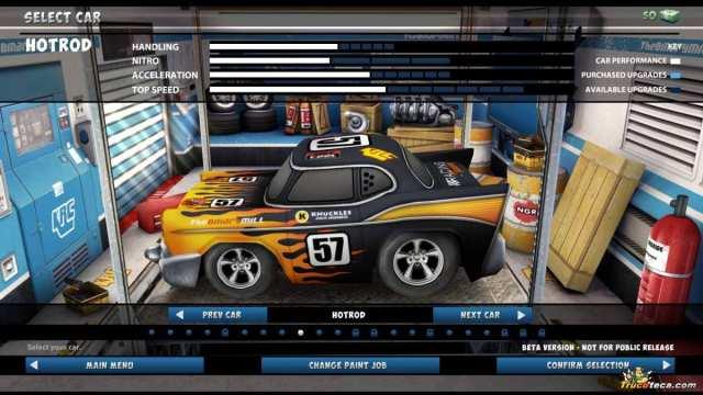 Mini Motor Racing PC Game Free Download 1.8GB