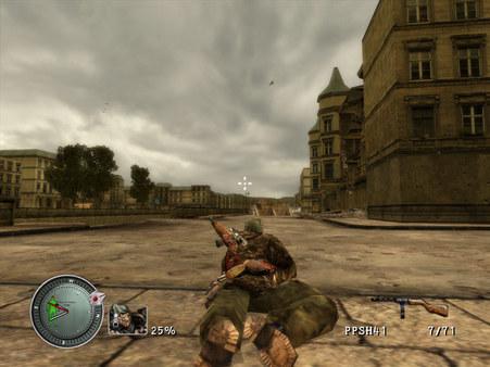 Sniper Elite Free Download