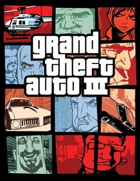 GTA 3 Ripped PC Game Free Download 195MB | PC Games Full