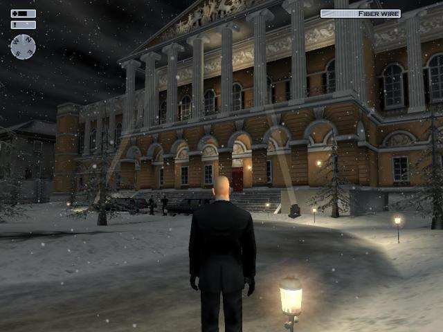 Hitman 2 Silent Assassin Compressed PC Game Free Download 181MB