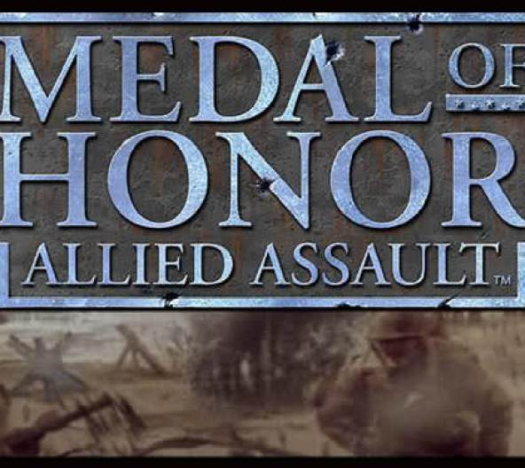 medal of honour allied assault spearhead download