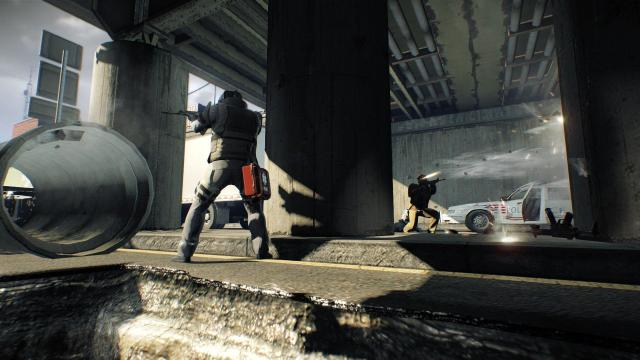 Payday 2 PC Game Free Download 3.4 GB
