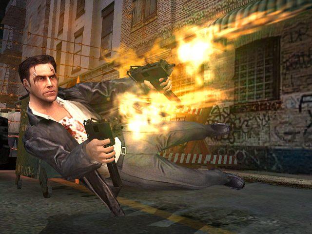 Max Payne 2 Full Verison Rip PC Game Free Download 1.1GB