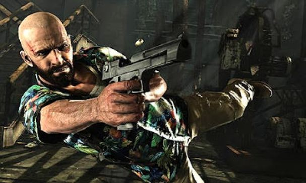 Max Payne 3 Rip PC Game Free Download (Direct Download Links)