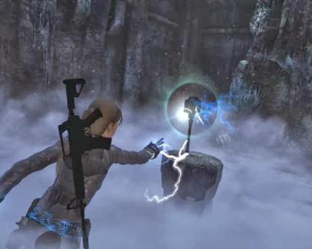 Tomb Raider Underworld Full Version Rip PC Game Free Download 2.7GB