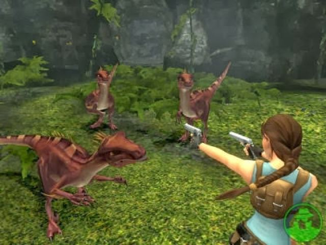 Tomb Raider Anniversary Full Version Rip PC Game Free Download 735MB