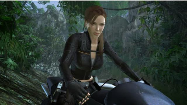 Tomb Raider Anniversary Full Version Rip PC Game Free Download 735MB