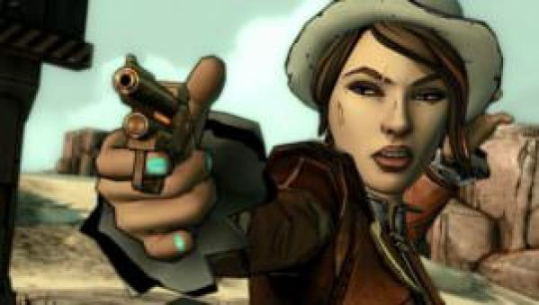 Tales From Borderlands (2)