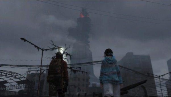 resident Evil Revelation episodes 2 ep4 (1)