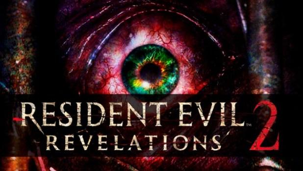resident Evil Revelation episodes 2 ep4 (3)