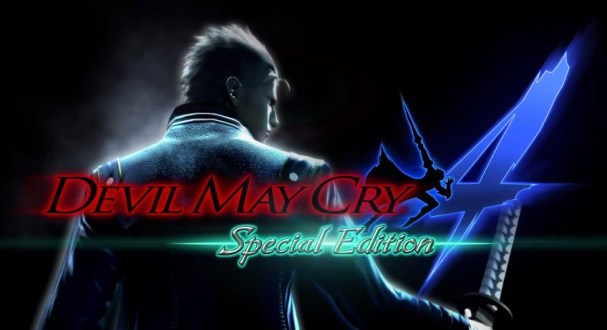 Devil May Cry 4 Special Edition (1)