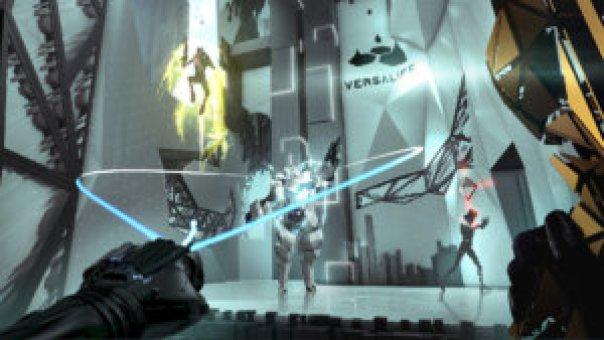 Deus Ex Mankind Divided (2)