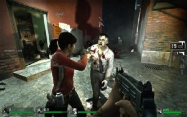 Left 4 Dead PC Game Free Download Direct Link | PC Games