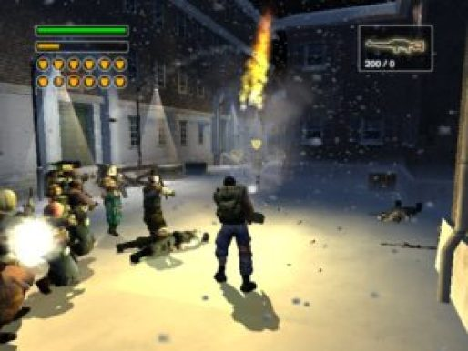 Freedom Fighters Free Download Direct Link Pc Games Full Version
