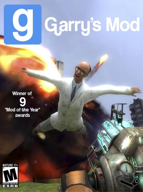 garrys mod gameplay download free