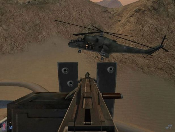 What is the CD key for this Game - IGI 2 Covert Strike Questions for PC