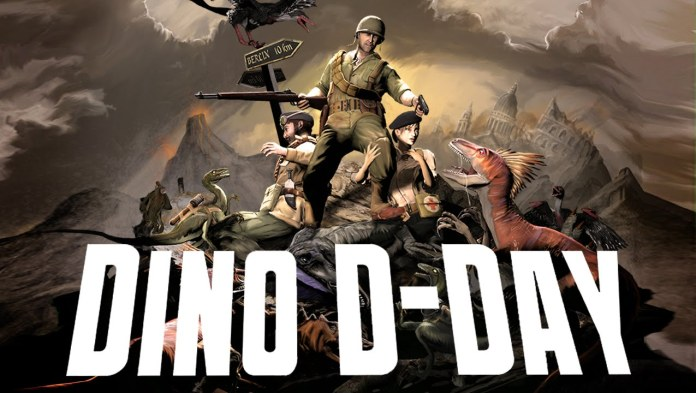 Dino D-Day Direct Link | PC Games Full Version Free Download