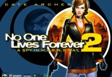 no one lives forever 2 iso