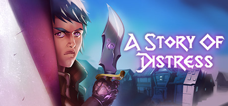 A Story of Distress PC Game