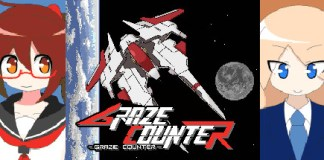 Graze Counter PC Game