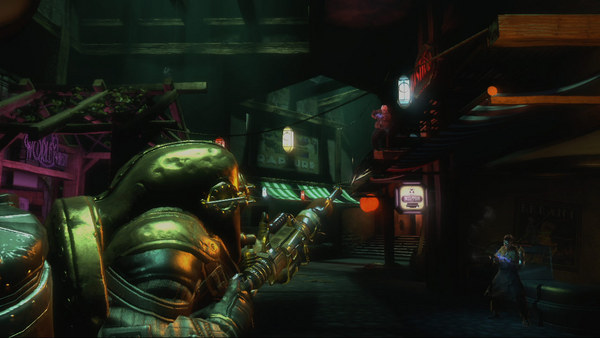 Bioshock 2 Download