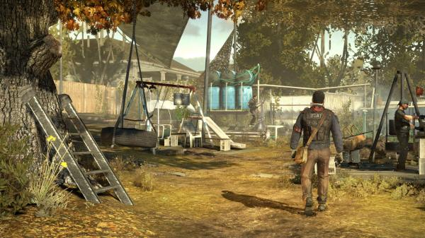 Homefront Game System Requirements