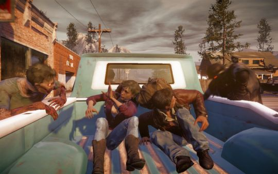 state of decay download