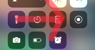 iOS 11 record