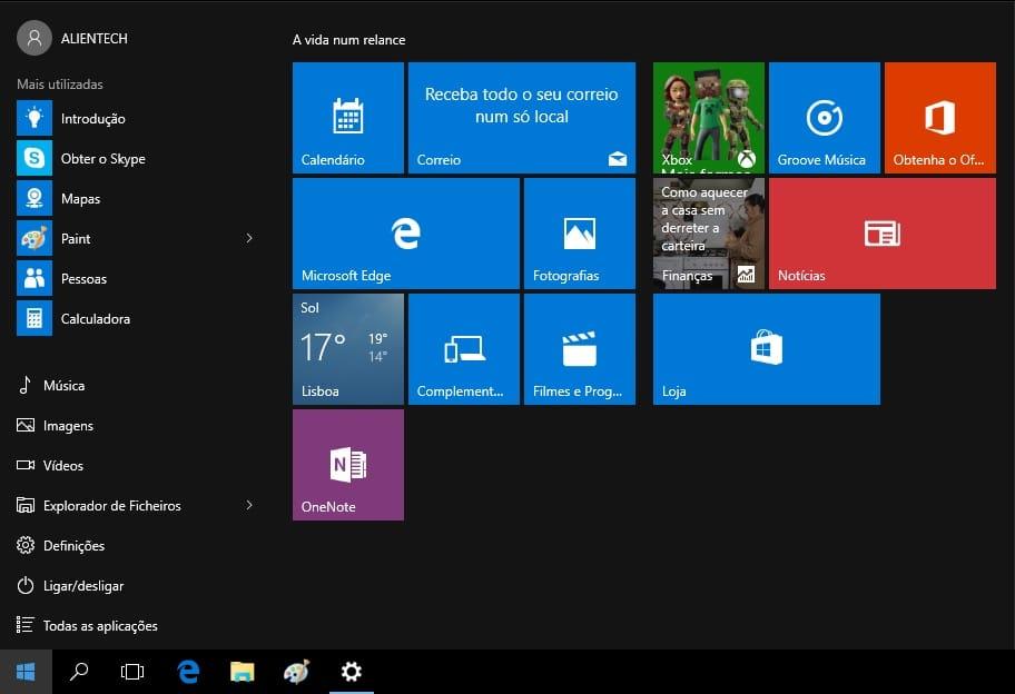 05 - Desktop