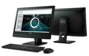 Review – Dell Optiplex 3240 All-in-One