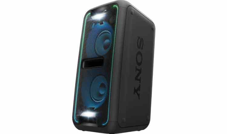 Sony XB7B