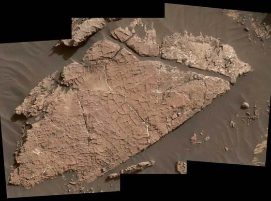 NASA-Mars-Rock-01