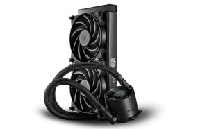 Review – Cooler Master MasterLiquid Pro 240