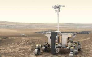 ExoMars-ESA-New