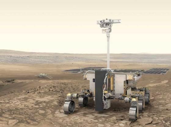 ExoMars-ESA-New