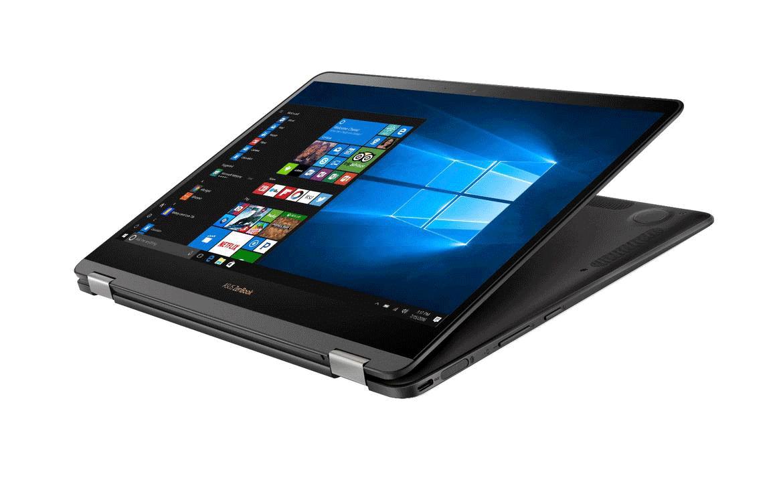 Asus revela o portátil mais fino do mundo