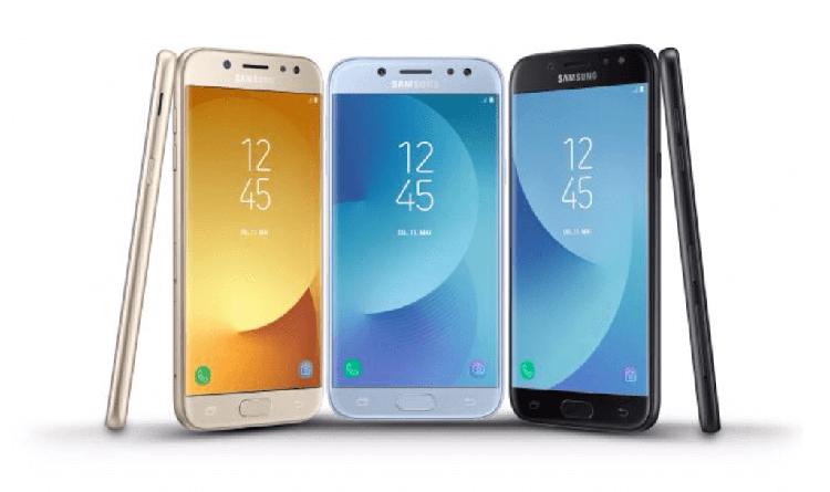 Galaxy Note 8 não terá leitor de digitais na tela