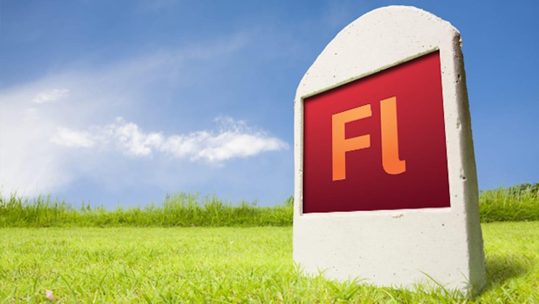 Flash Player não será mais atualizado a partir de 2020, diz Adobe
