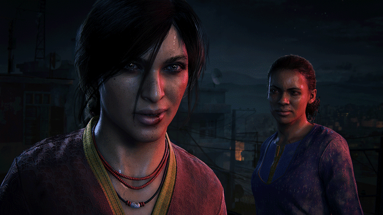Sony divulga novo trailer gameplay de Uncharted: The Lost Legacy