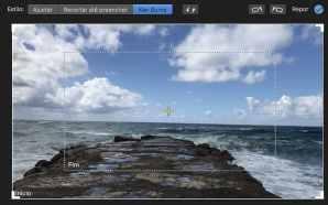 Dê vida a um vídeo estático no iMovie com o…