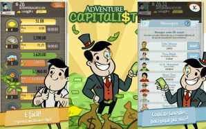 App do Dia – AdVenture Capitalist!