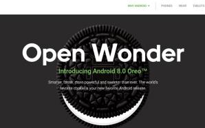 Android 8.0 já tem nome (Vídeo)