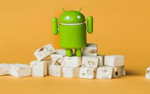 Android Nougat cresce dois pontos percentuais