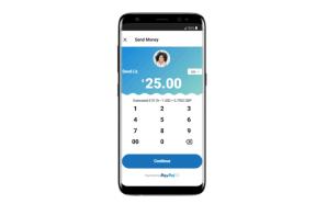 PayPal já permite o envio de dinheiro na app Skype
