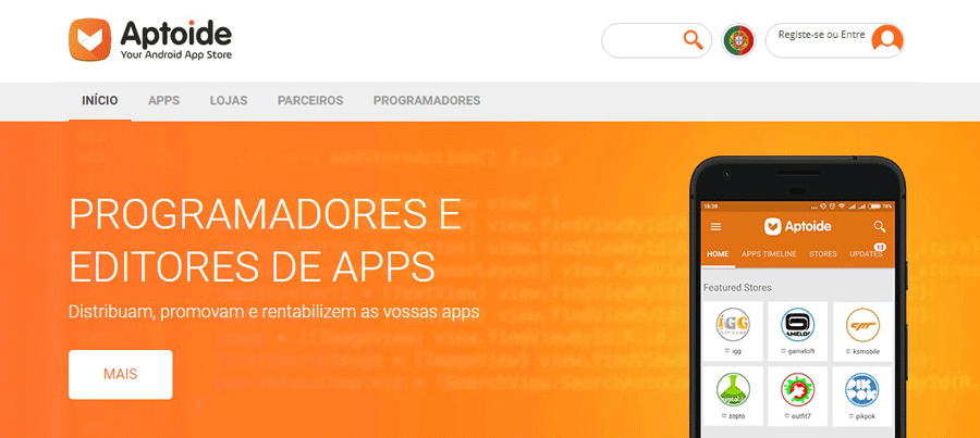 Aptoide-Android-Apps-Store