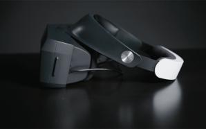 Headsets de realidade virtual da Pimax no Kickstarter