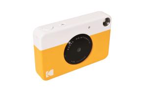 Printomatic Instant Print da Kodak utiliza a tecnologia de impressão…