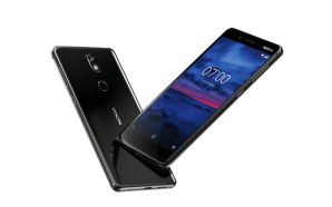 HMD Global apresenta o Nokia 7